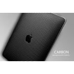 SGP Premium Protective Cover Skin Carbon for Apple iPad